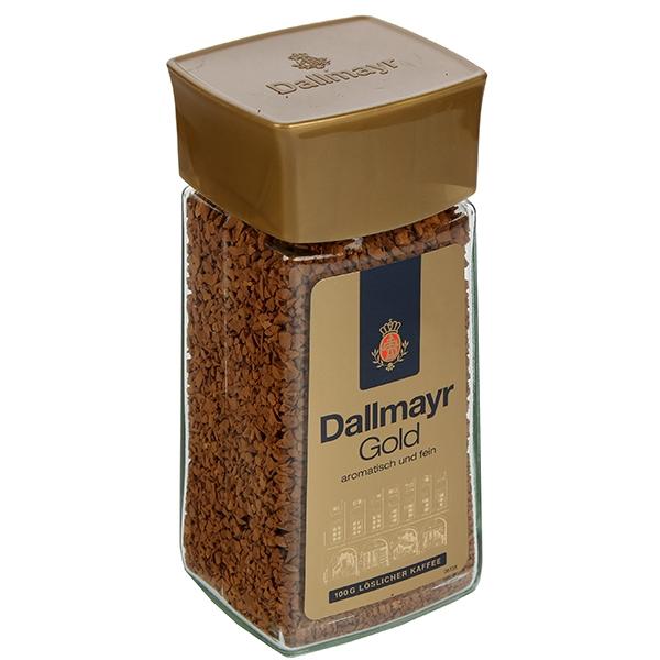 Инстантно кафе Dallmayr Gold