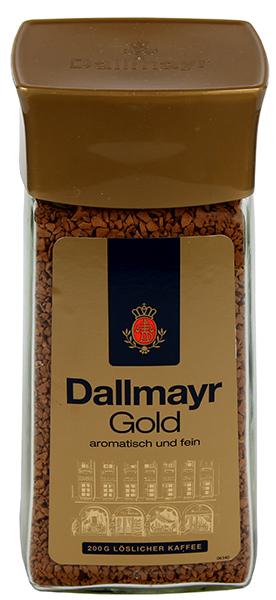 Инстантно кафе Dallmayr