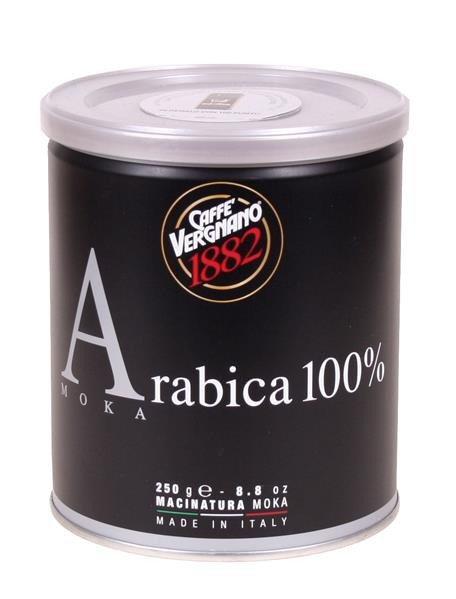 Caffe Vergnano Moka 100