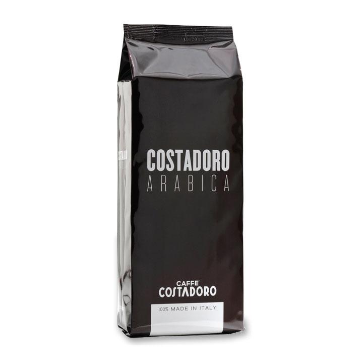 Costadoro Espresso кафе на зърна 1 кг 90% Арабика