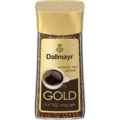 Dallmayr Gold 100 гр. инстантно кафе
