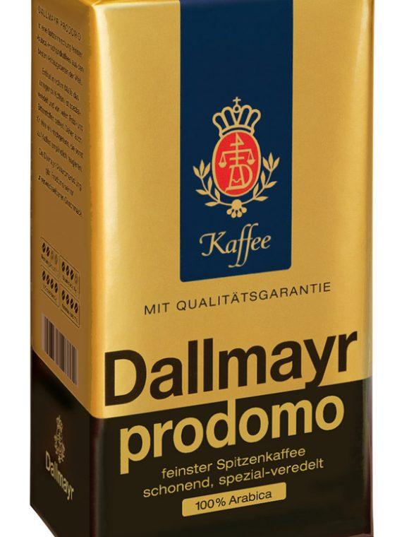 Dallmayr prodomo arabica