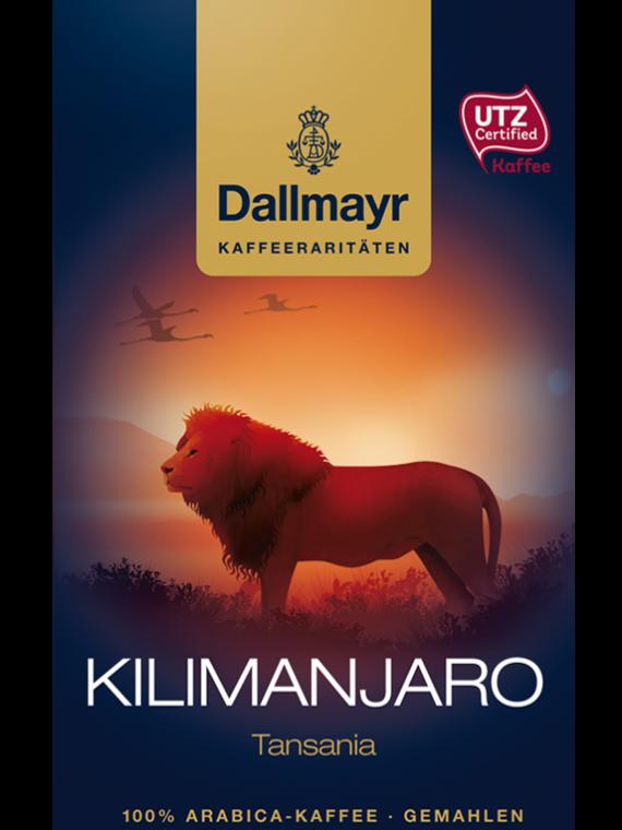 Dallmayr Kilimanjaro