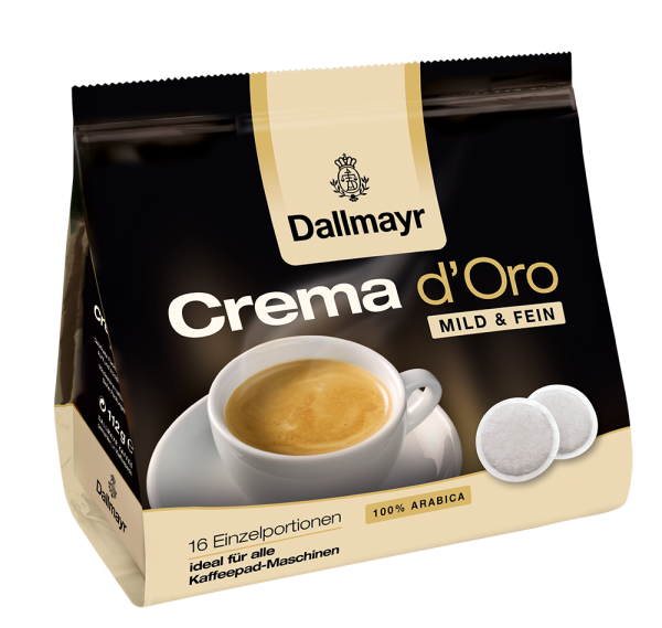 Dallmayr dOro mild