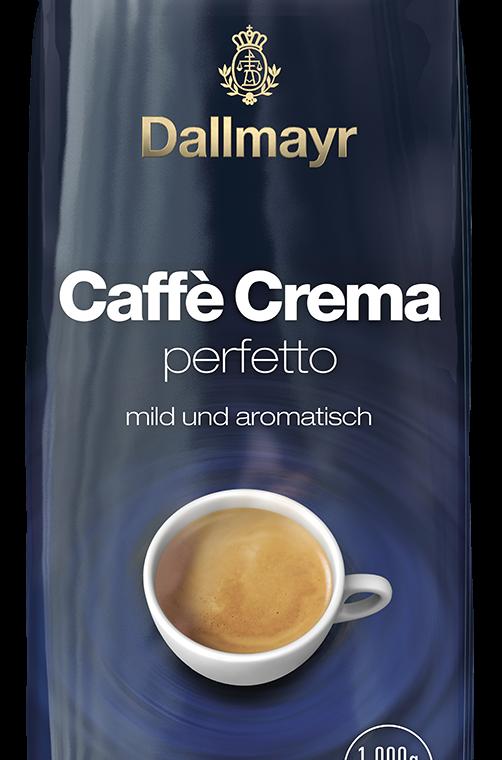 Dallmayr Caffee Crema Perfetto