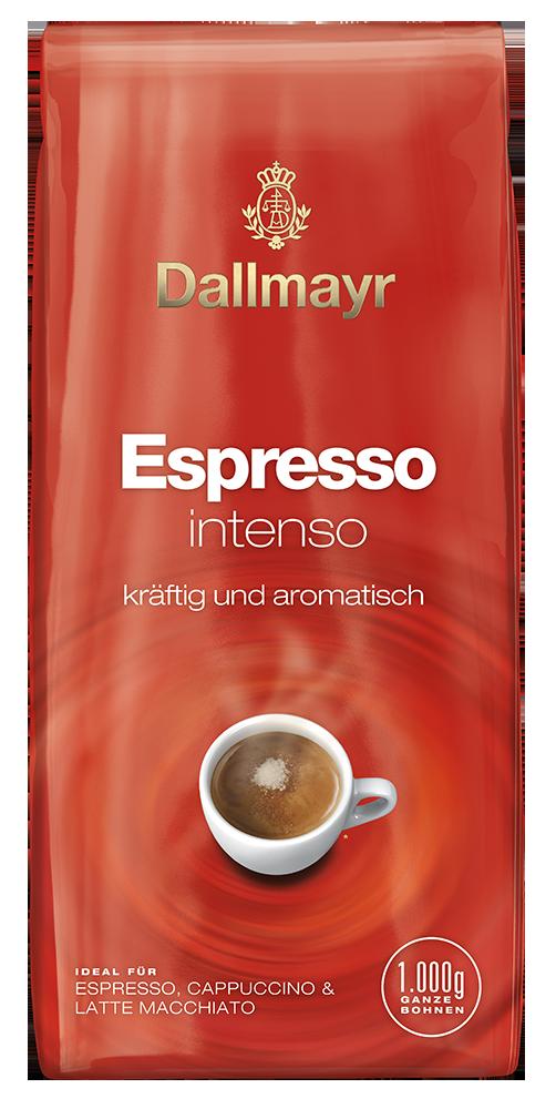 Dallmayr Espresso Intenso
