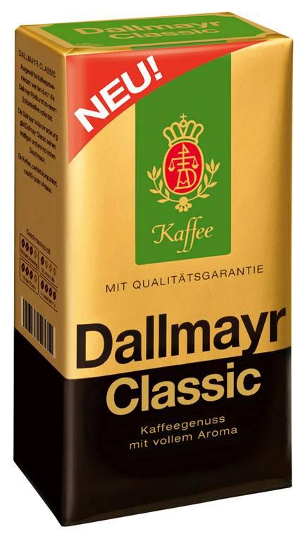 Dallmayr classic new