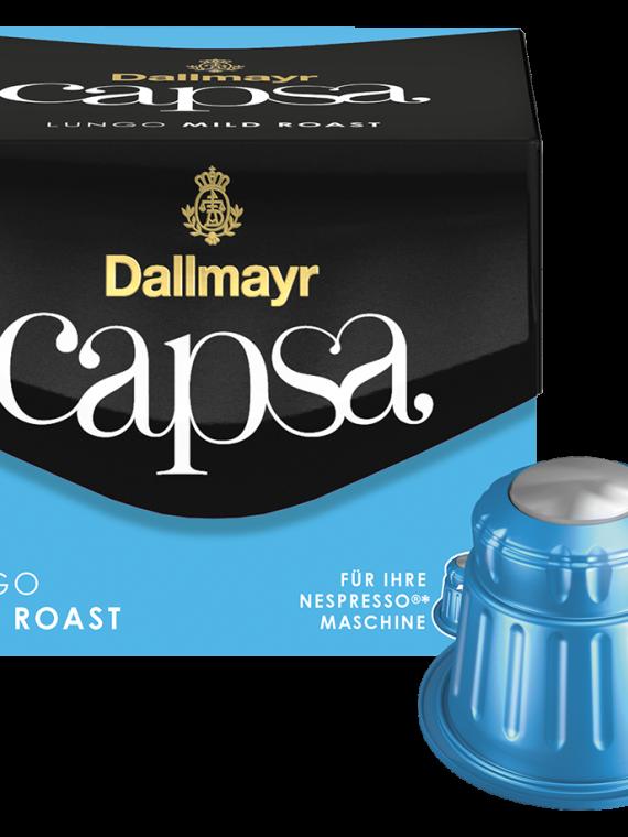 Dallmayr capsa LungoMildRoast