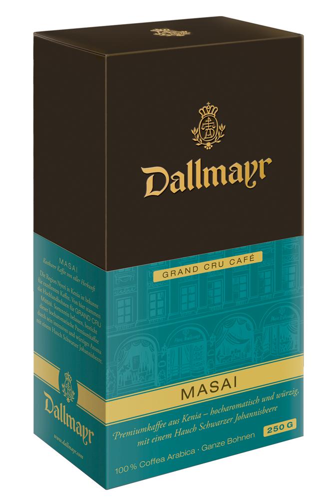 Dallmayr Masai
