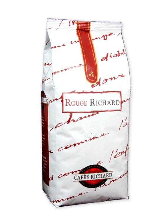 Cafés Richard ROUGE кафе на зърна