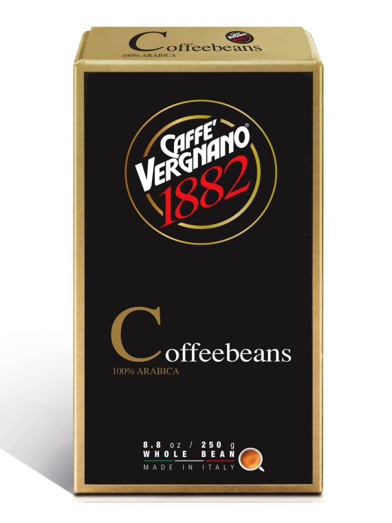 beans arabica