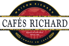 cafes-richard-logo-color
