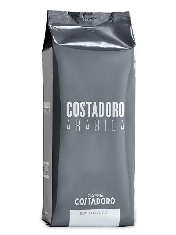Costadoro Arabica 100% кафе на зърна 1 кг