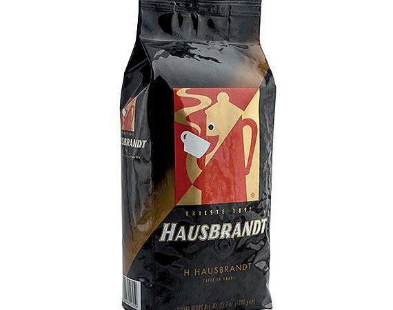 Кафе пакет Hausbrandt 1 кг