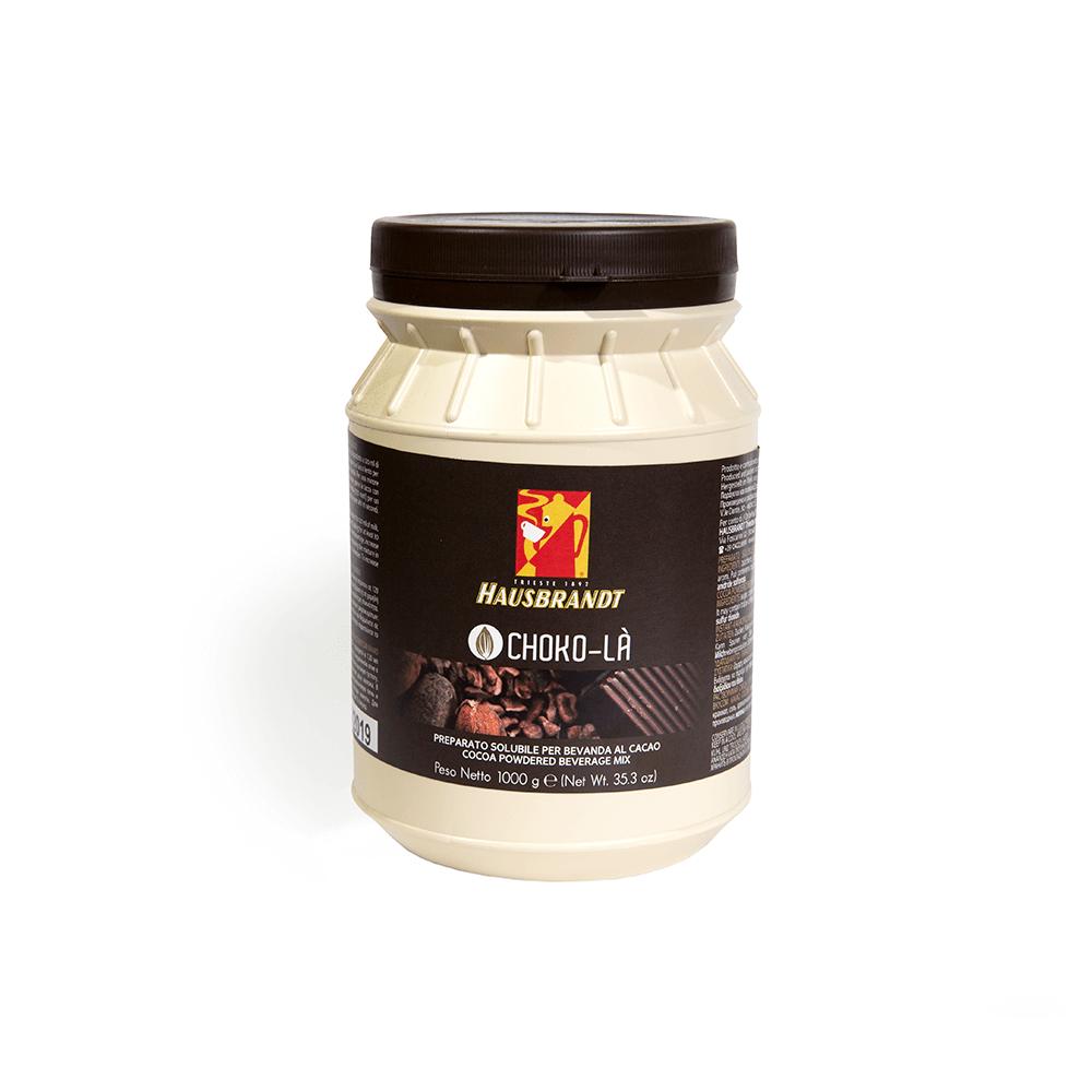Какаова напитка Hausbrandt