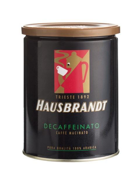 hausbrandt decaf