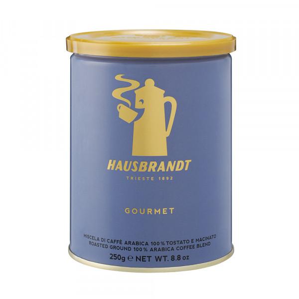 HausbrandtGourmet 250 гр. мляно