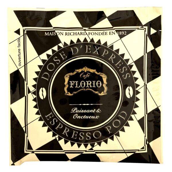 espresso pod Florio