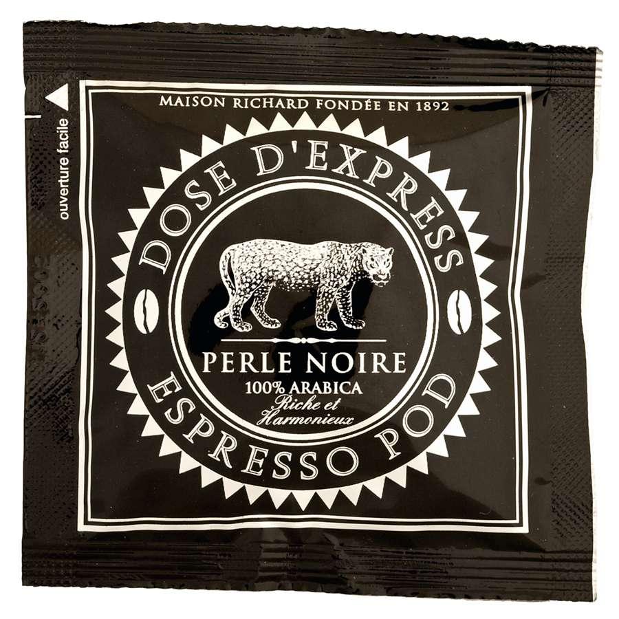 espresso pod Perle Noire