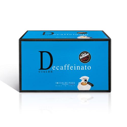 prodotti casa cialde decaffeinato