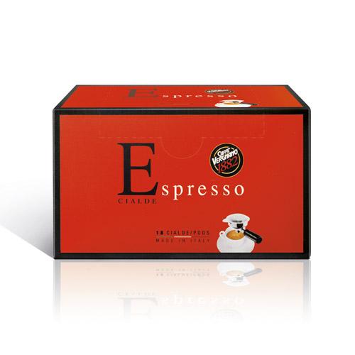 prodotti casa cialde espresso