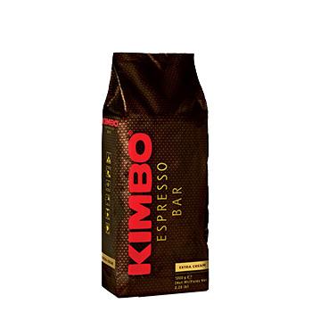 Kimbo Extra Cream кафе на зърна