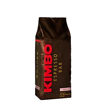 Kimbo Prestige кафе на зърна 1 кг