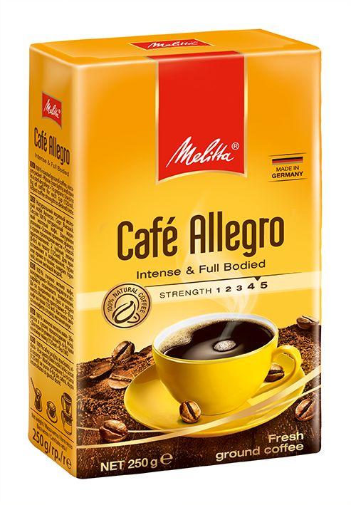 Melitta_Allegro_250g