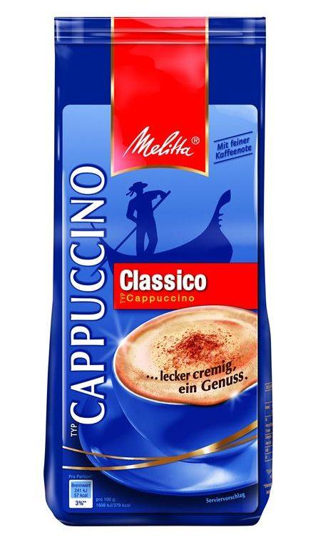 Melitta_Cappuccino_Classico_400g