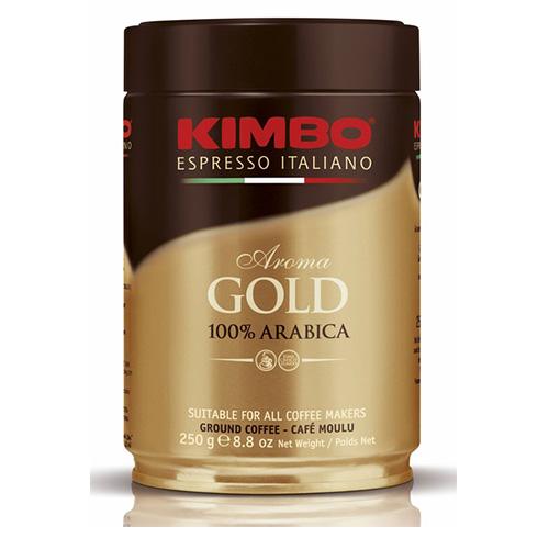 kimbo-aroma-gold-250gr-metal-500x500