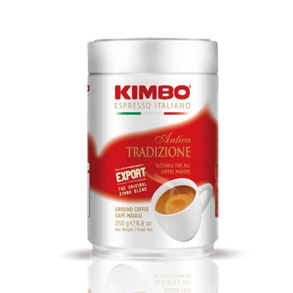 kimbo_Antica_Tradizione_250gr_met_box_600x600
