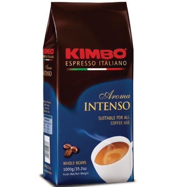 Kimbo Aroma Intenso 1 кг кафе на зърна