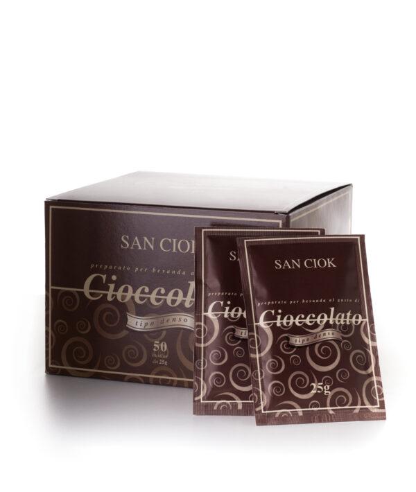 SAN CIOK cioccolata