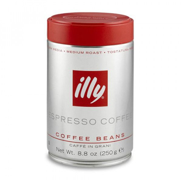 illy Espresso кафе на зърна 250 гр