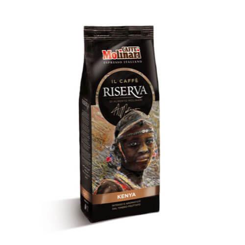 Molinari Kenya кафе на зърна 250 гр