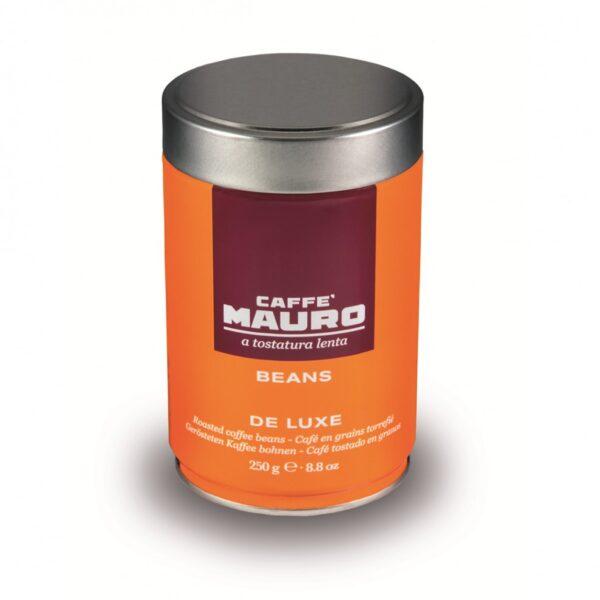 Caffe Mauro de luxe - кафе на зърна с шоколадов аромат