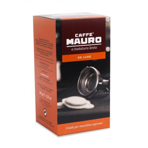 Caffe Mauro DE LUXE дози