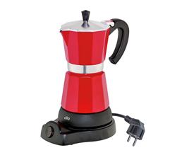 Cilio-Espresso-Classico-electrical-red