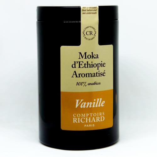 Richard-Vanille-125gr