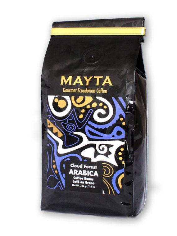 Mayta кафе на зърна от Еквадор