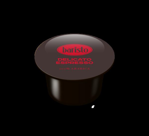 Кафе капсули Baristo Delicato