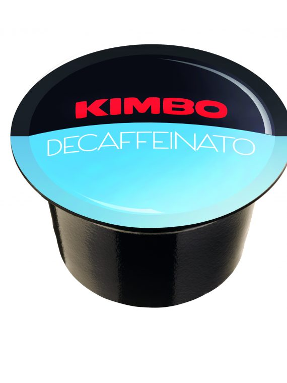 Kimbo Decaffeinato Кафе Капсули 96 бр.
