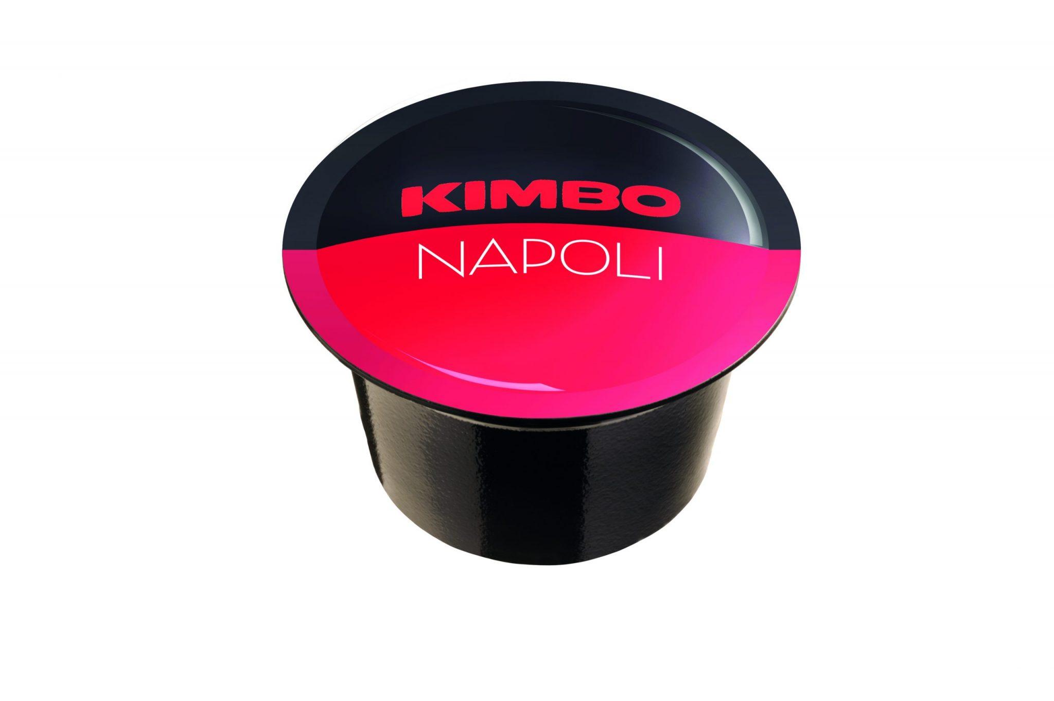 Kimbo Napoli Кафе Капсули 96 бр.