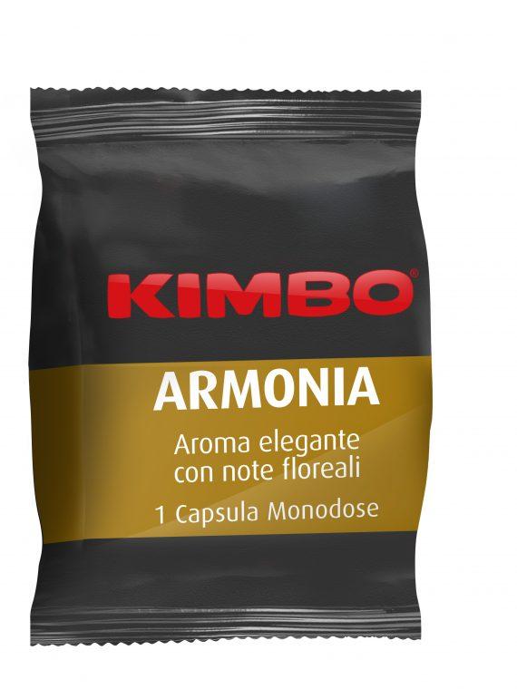 Kimbo Armonia 100% Арабика Кафе Капсули