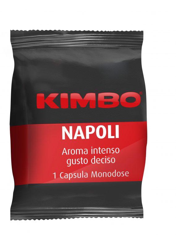 Kimbo Napoli Кафе Капсули 100 бр.