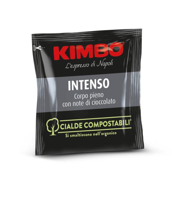Kimbo Espresso Intenso Кафе Дози 100 бр.