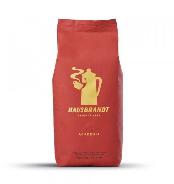 HausbrandtAcademia кафе на зърна